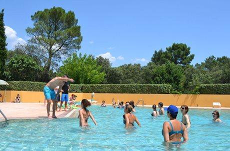 Campeggio La Sousta - Francia - Linguadoca-Rossiglione
