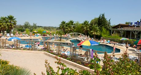 Camping La Marine - France - Languedoc-Roussillon