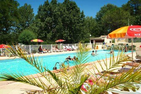 Camping Mas de Reilhe - France - Languedoc-Roussillon
