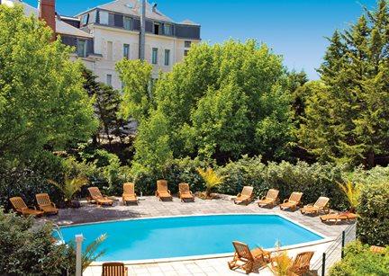 Ferienpark Villa Regina - Frankreich - Les Landes