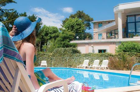 Villa Regina - Frankrig - Les Landes