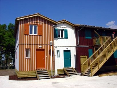 Residence Rives Marines - France - Les Landes
