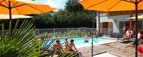 Ferienpark Les Rives du Lac