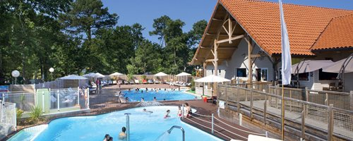 Camping Soulac