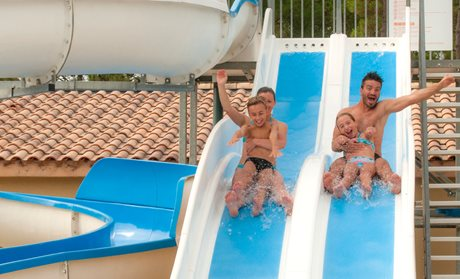 Camping Atlantic Club Montalivet - France - Les Landes