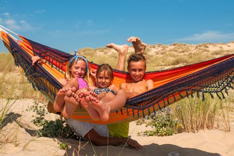 Camping Atlantic Club Montalivet - Camping Atlantic Club Montalivet - Frankrijk - Les Landes