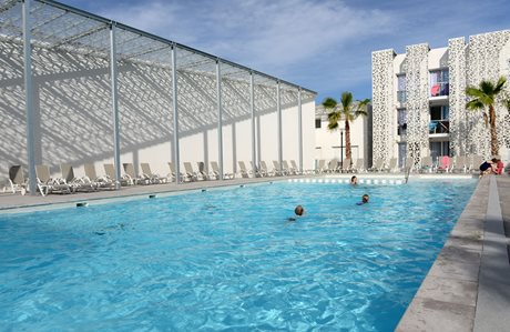 Holiday park Nakara - France - Languedoc-Roussillon