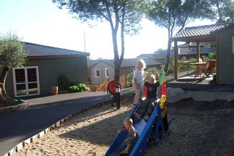 Vakantiepark Les Pescalunes - Frankrijk - Languedoc-Roussillon