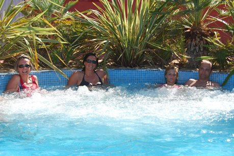 Résidence de vacances Les Pescalunes - France - Languedoc-Roussillon