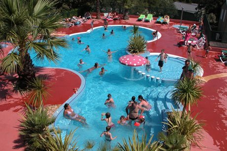 Holiday Park Les Pescalunes