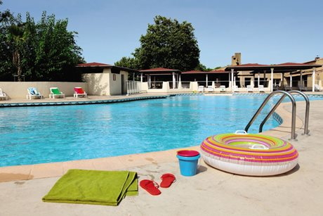 Holiday Park Les Lauriers Roses - France - Languedoc-Roussillon