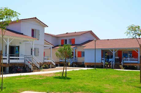 Holiday Park La Grenadine - France - Languedoc-Roussillon