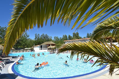 Camping Blue Bayou  - Frankreich - Languedoc-Roussillon