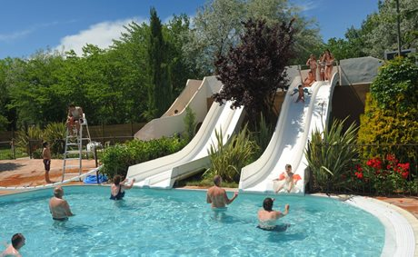 Camping Le Serignan Plage - Francja - Langwedocja-roussillon