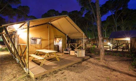 Camping Les Sablons - Frankreich - Languedoc-Roussillon