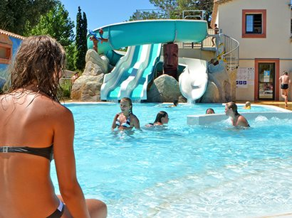Camping Cayola - Frankreich - Languedoc-Roussillon