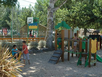 Camping Cayola - France - Languedoc-Roussillon