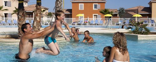 Holiday Park Le Domaine du Golf