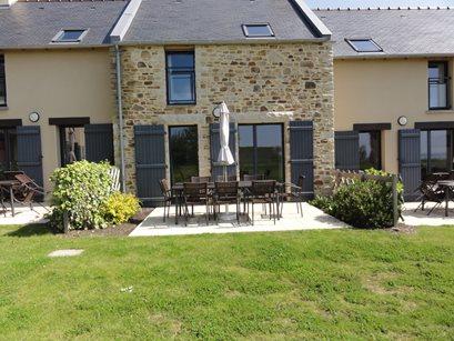 Residence de la Houle - Francia - Bretagna