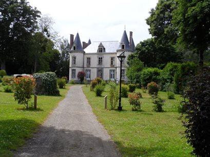 Camping La Ville Huchet - Frankrijk - Bretagne