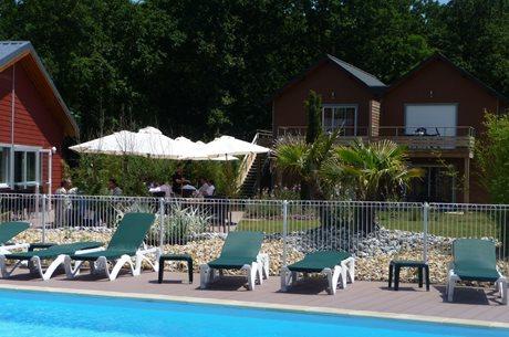Feriepark Le Relais du Plessis