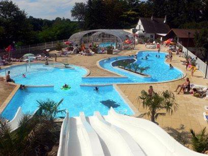 Camping Park Des Allais - France - Loire