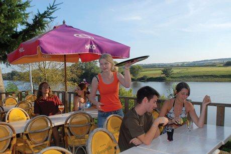 Camping Parc des Allais - Frankreich - Loire