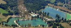 Camping Les 3 Lacs du Soleil