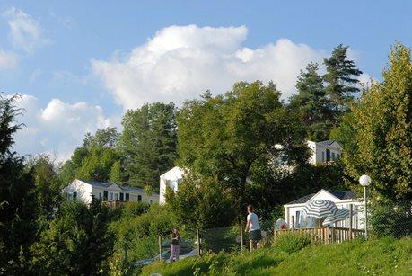 Camping Le Fayolan - Frankrig - Jura/Burgundiet