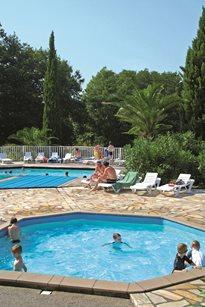 Camping Lou P'tit Poun - Frankrig - Les Landes