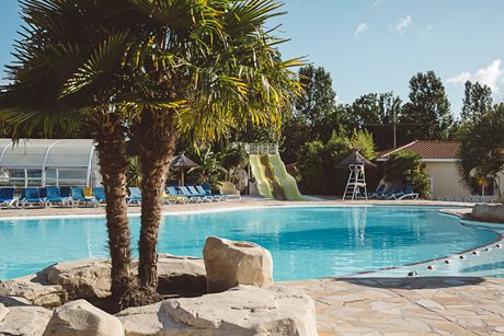Camping Mayotte Vacances - France - Les Landes