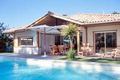 Villas Club Royal Aquitaine & Ocean 17