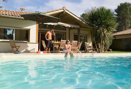 Holiday Park La Prade - France - Les Landes