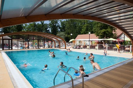 Camping Grande Tortue - France - Loire