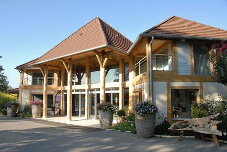 Camping Les Alicourts Resort   - Frankrijk - Loire