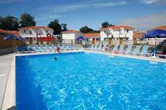 Vakantiepark Domaine de l apos Océan