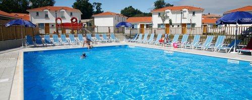 Vakantiepark Domaine de l'Océan