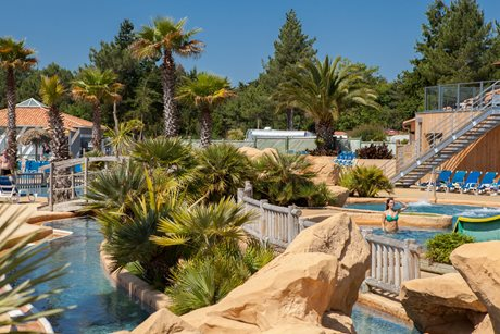 Camping Le Fief - Francja - Vendee