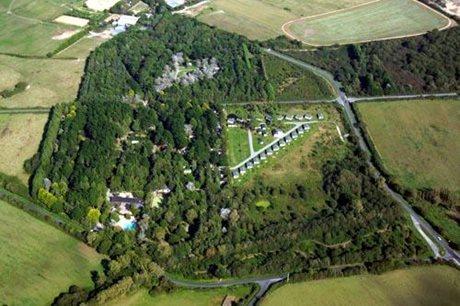 Campeggio Parc du Guibel - Francia - Bretagna