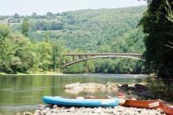Camping L'Eau Vive - Frankrijk - Dordogne