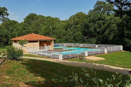 Village de vacances Le Lac Bleu - France - Dordogne/Limousin