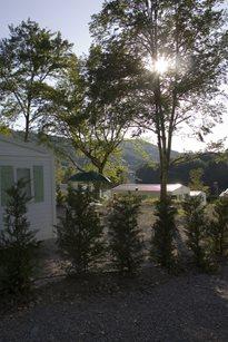 Camping du Lac - France - Dordogne