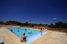 Vakantiepark Les Hameaux de Pomette