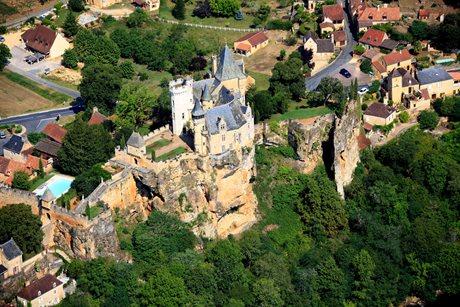 Villaggio Vacanze Les Hameaux de Pomette - Francia - Dordogna