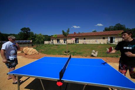 Ferienpark Les Hameaux de Pomette - Frankreich - Dordogne