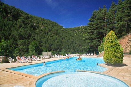 Camping Le Capelan - Frankrijk - Ardèche