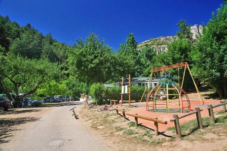 Camping Le Capelan - Frankreich - Ardèche