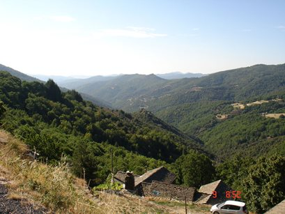 Vakantiepark Lou Serre de la Can - Frankrijk - Languedoc-Roussillon