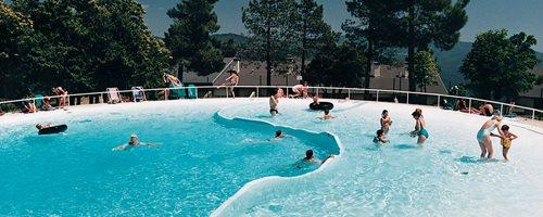 Ferienpark Lou Serre de la Can
