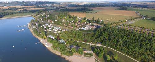 Camping de la Liez